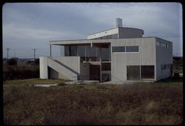02_02_003 -Arthur Steele, Sr. house, Bridgehampton, New York