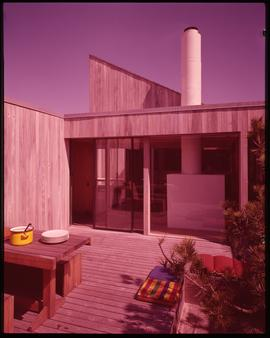 Gorman House, Amagansett, New York