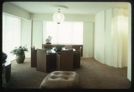 Apartment Dining Area, New York City 1970s