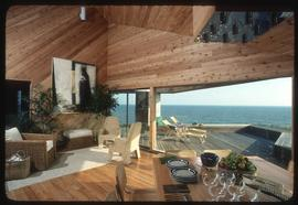 Krieger house, Amagansett, New York