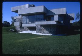 Osofsky House, Shelter Island, New York