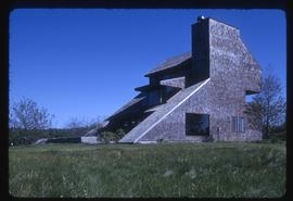 Norman Jaffe house, Bridgehampton, New York
