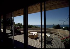 38_01_003 - Batterman house, Hamptons, New York