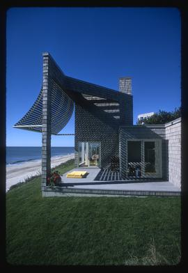 Beebe House, Hamptons, New York