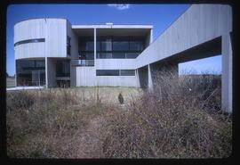 Arthur Steele, Jr. house, Bridgehampton, New York